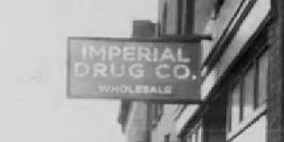 History Imperial Distributors